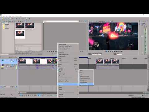 Super Smooth Slow Motion Using Sony Vegas and Twixtor
