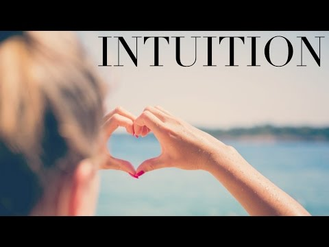 How to Listen to Your Intuition - Intuitive Decision Making