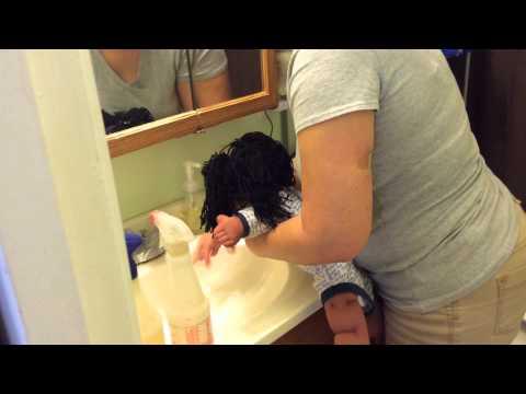 Diaper Changing Procedures_ECED170_SPRING2015