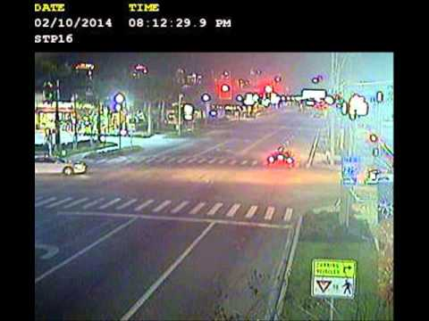 Red Light Camera Video of the Week