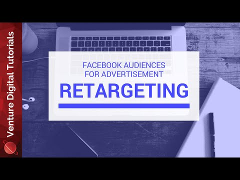 Create A Facebook Custom Audience For Retargeting / Remarketing Ads (Pixel) - How To