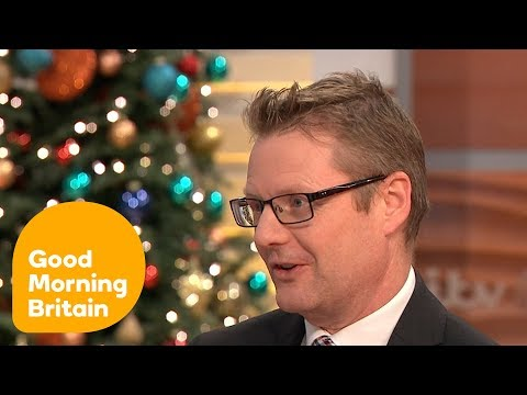 When Should You Let Children Drink Alcohol? | Good Morning Britain