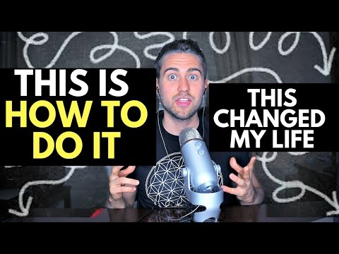 How to Break the Addiction to Negative Thinking (This Changed My Life)