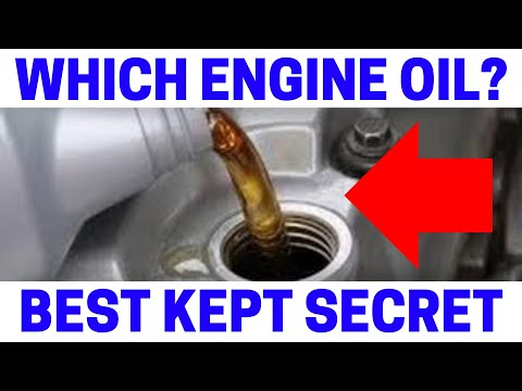 Why You Should Use 100% Synthetic Oil In Your Car (This Is A Must Watch)