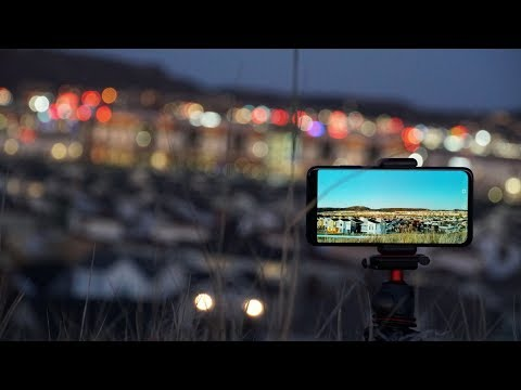In-Depth Honor 8X Camera Test