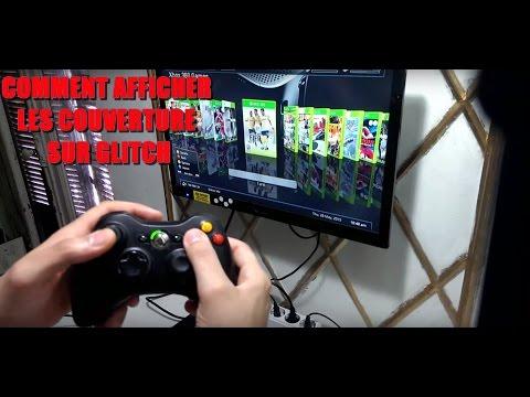 Xbox360 Glitch FREESTYLE GAME COVER