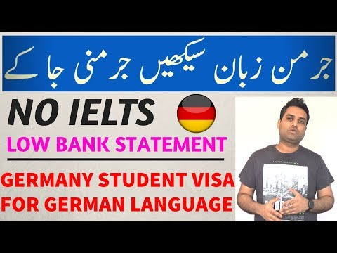 Study German Language in Germany