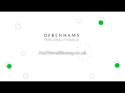 ✈️ Debenhams Travel Money | About Buying Foreign Currency From Debenhams