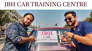 Car Training in Karachi | Comedy Sketch