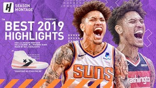 Kelly Oubre Jr. BEST Highlights & Plays from 2018-19 NBA Season!