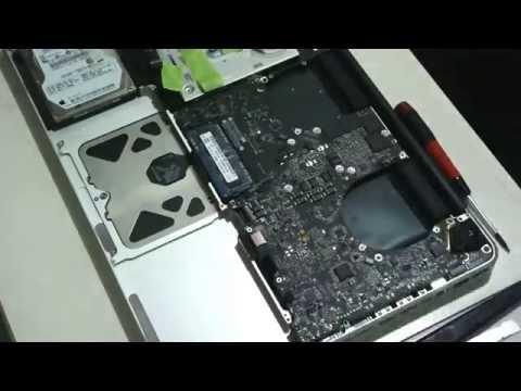 MacBook Pro GPU fix