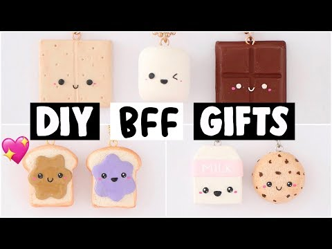 MAKING 7 AMAZING BFF DIYs - SQUAD GIFT IDEAS!