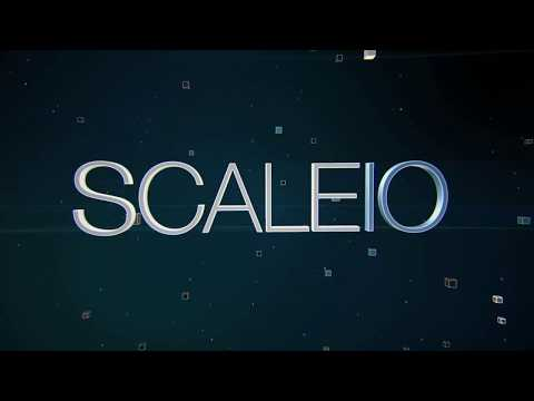 DEMO: ScaleIO Storage Pools