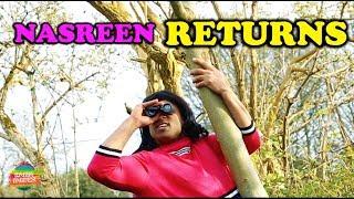 Nasreen Returns | Rahim Pardesi