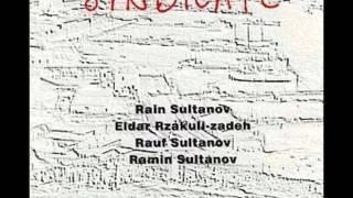Syndicate - Gara