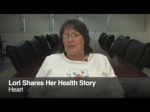 Free Heart Aneurysm Repair Video: Woman On Her Open Surgery