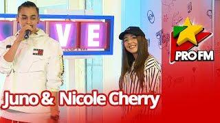 Download Juno si Nicole Cherry -  Grenada  | ProFM LIVE Session