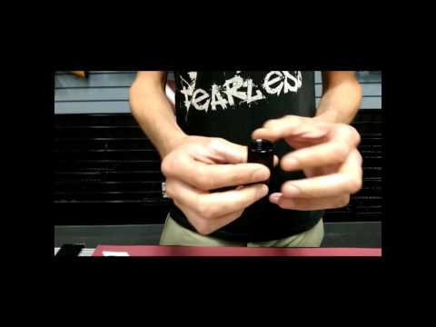 How To: 12g Reusable CO2 Cylinder and Charger