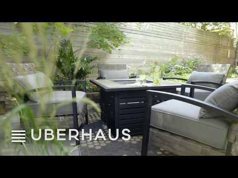 Collection Uberhaus