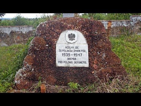 Uganda - polski ślad w Nyabyeya
