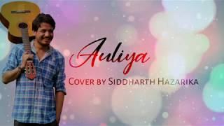 Auliya Cover | Siddharth Hazarika