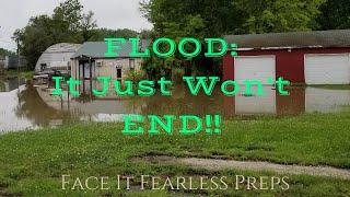 Download FLOOD GETS WORSE!!! Video