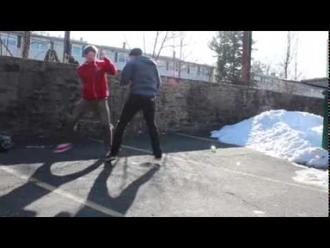 How to Fight Someone Faster Than You Using Head Movement and Footwork   YouTube