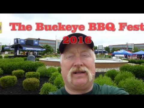 The Buckeye BBQ Fest 2016!
