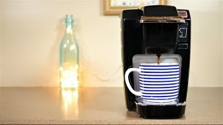 How To Clean Your Keurig With Distilled Vinegar