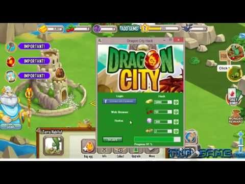 Dragon City Hack Tools 2014 NO SURVEY