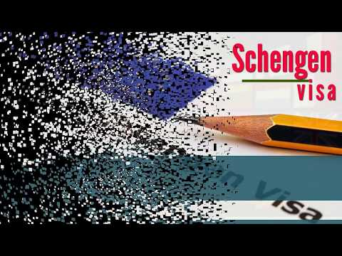 Easiest way to get Schengen visa