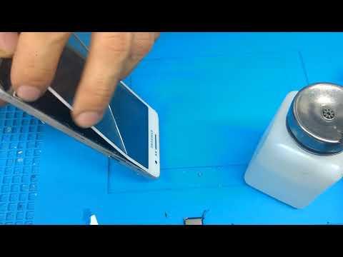 Como abrir Samsung Galaxy G530
