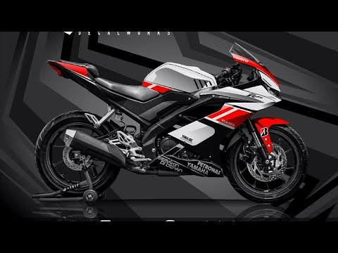 YAMAHA R15 V3 0 TOP MODIFICATION - The Most Popular High