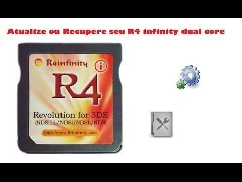 giochi ds su r4