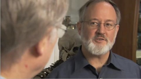 Randolph Nesse Interview (1/5) - Richard Dawkins