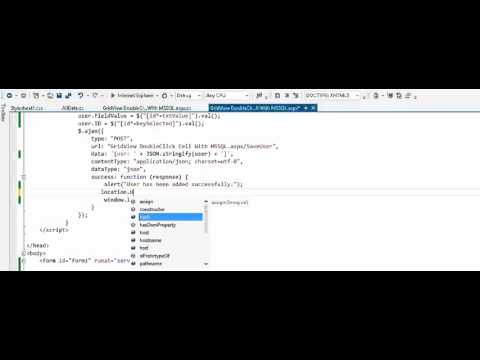 JavaScript - How to fix error -  To display webpage again, the web browser needs to resend