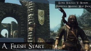 skyrim perfectly modded modpack Videos - 9tube tv