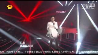 我是歌手 【总决赛】 ★歌王之战★ 林志炫《浮夸》20130412 [高清版]