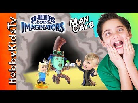 MEGA Skylanders and Lego Surprise Toys