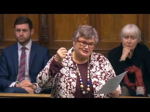 Women affected by state pension age increases - Opposition Day Debate