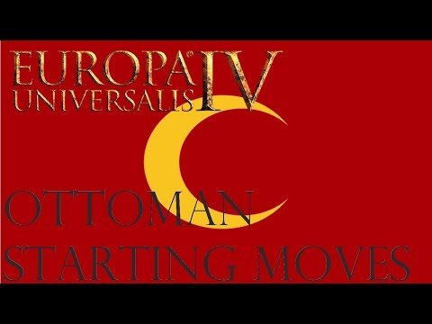 Europa Universalis IV- Ottoman country guide. Tips, tricks and expansion guide!