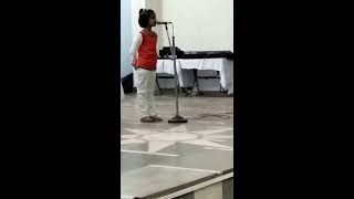 Desh Bulata hai by Harshvi Shah
