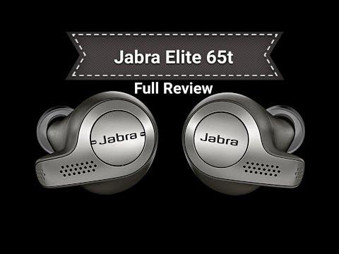 Jabra Elite 65t Full Review