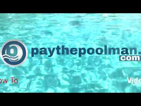 How to insert the month into your invoices when running your billing with Paythepoolman