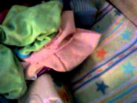 How to make a baby alive nursery