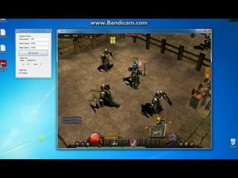 Esthus Agility Hack + Game Speeder