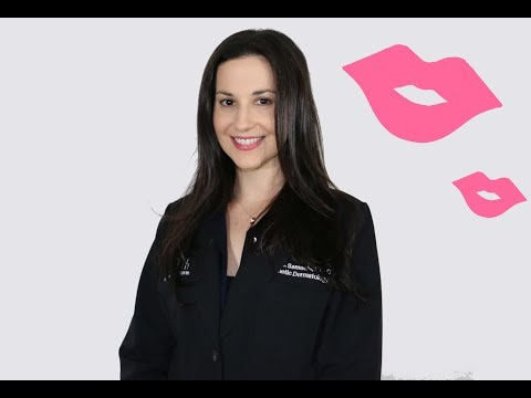 How To Avoid Bruising With Lip Injections