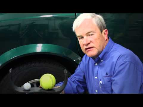 Inflate your tires using Nitrogen