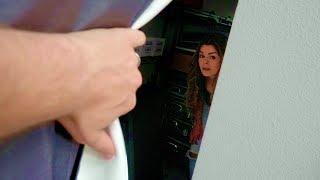Found A Fan Hiding In Hi5 Studios!