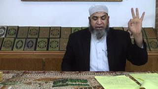 Marriage without Parent`s Permission by Imam Karim AbuZaid